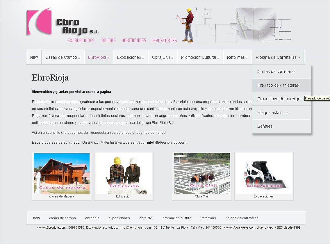 ebrorioja web