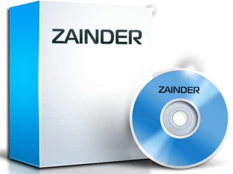 software custom zainder