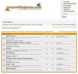 gruposriojanos.com