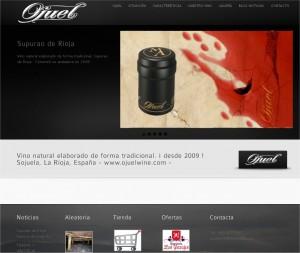 ojuel wine