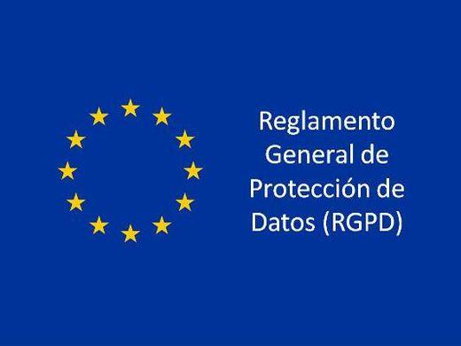 Actualizados nuestros datos al RGPD