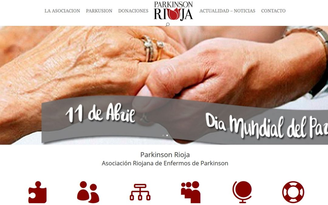 ParkinsonRioja
